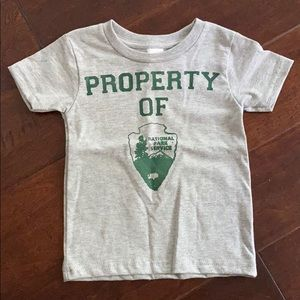 Other - National Park tee